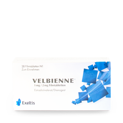 VELBIENNE Packung
