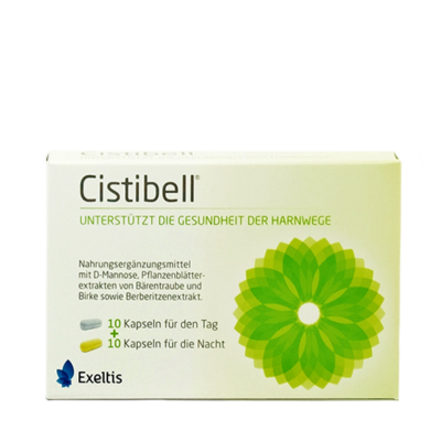 CISTIBELL Packung